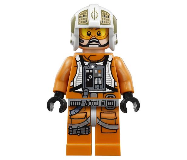 LEGO Star Wars Y-Wing Starfighter - 436958 - zdjęcie 3