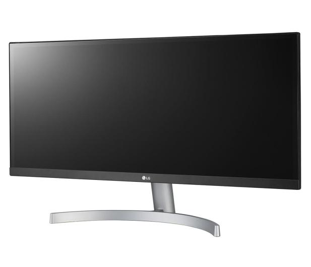 LG 29WK600-W biały HDR - 432918 - zdjęcie 2