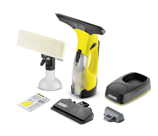Karcher WV 5 Premium – zestaw Non Stop Cleaning - 433551 - zdjęcie
