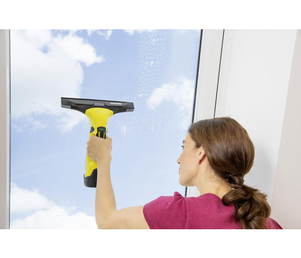 Karcher WV 5 Premium – zestaw Non Stop Cleaning - 433551 - zdjęcie 2