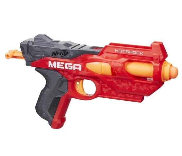 NERF N-Strike Mega Hotshock - 439082 - zdjęcie