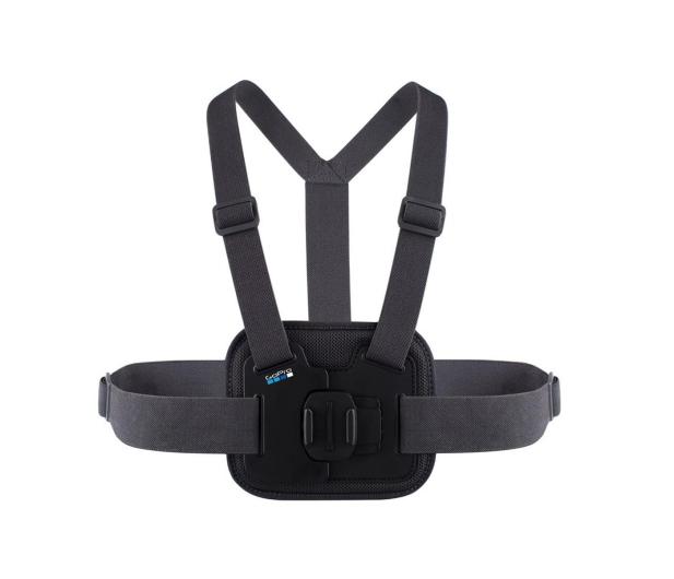 GoPro Chesty - uchwyt na klatkę piersiową  - 434612 - zdjęcie