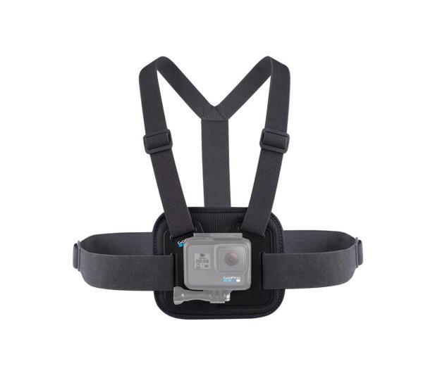 GoPro Chesty - uchwyt na klatkę piersiową  - 434612 - zdjęcie 2
