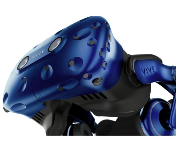 HTC VIVE Pro Full Kit - 437038 - zdjęcie 5