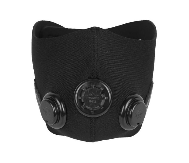 Training mask 2.0 Black Out L  - 439873 - zdjęcie