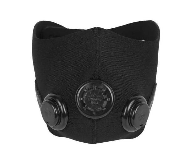 Training mask 2.0 Black Out M - 439874 - zdjęcie