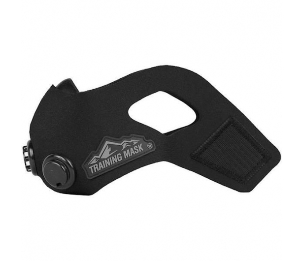 Training mask 2.0 Black Out M - 439874 - zdjęcie 2