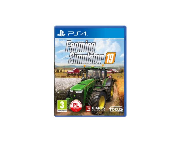 CDP FARMING SIMULATOR 19 - 440332 - zdjęcie