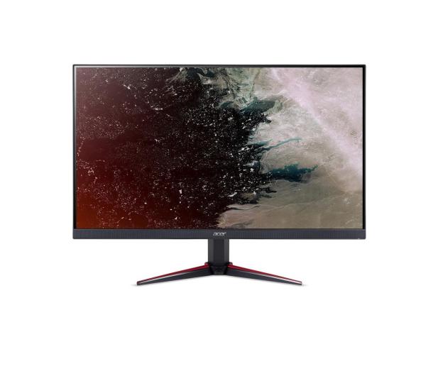 Acer Nitro VG240YBMIIX czarny - 440008 - zdjęcie