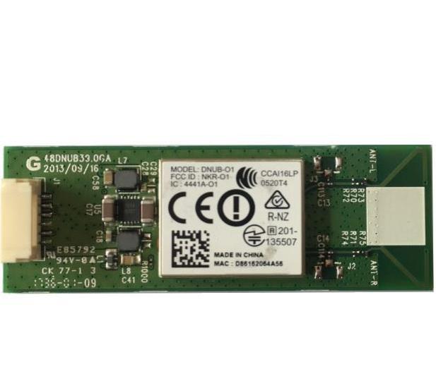 OKI karta sieciowa WI-FI (Wireless Kit) - 429387 - zdjęcie