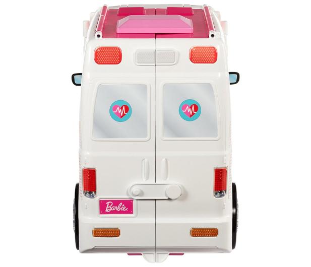 Barbie Karetka - Mobilna klinika - 441007 - zdjęcie 6
