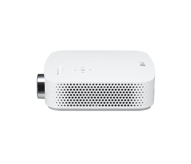LG PF50KS LED DLP  - 435736 - zdjęcie 3
