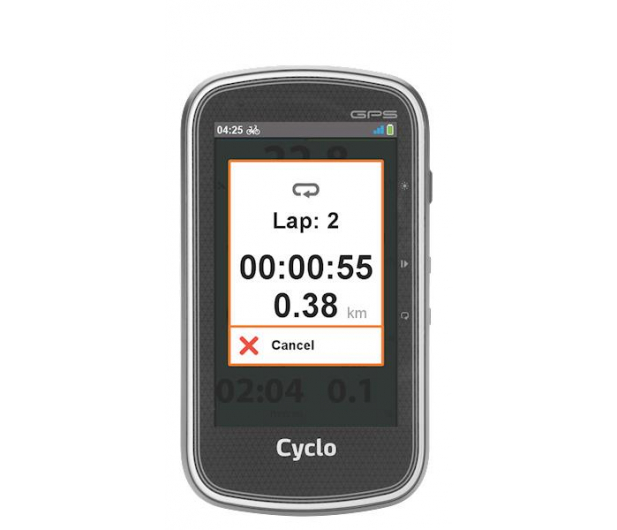 Mio Cyclo 605 HC Europa - 441213 - zdjęcie 4