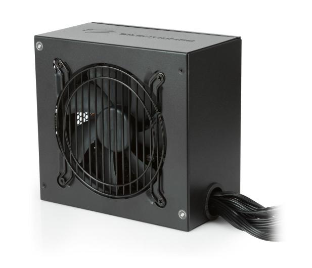 SilentiumPC Supremo L2 550W 80 Plus Gold - 308095 - zdjęcie 4
