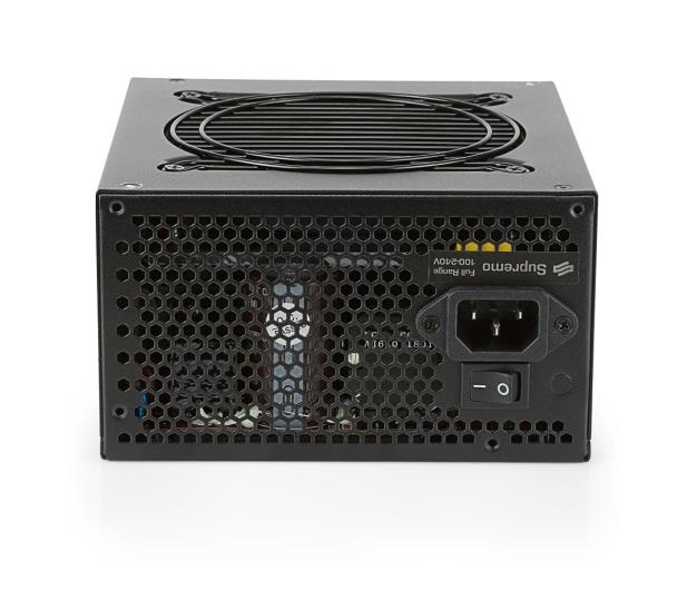 SilentiumPC Supremo FM2 750W 80 Plus Gold - 363849 - zdjęcie 5
