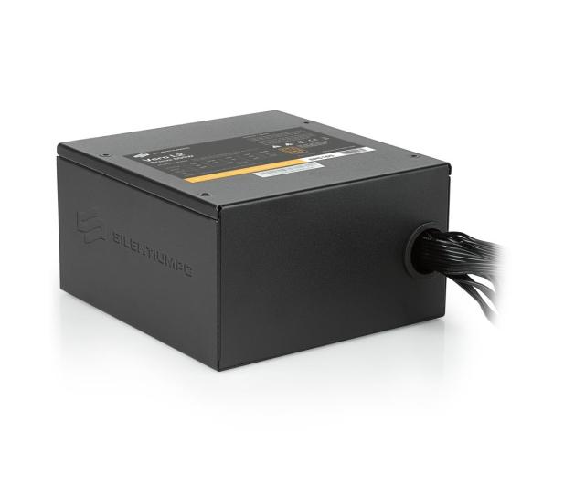 SilentiumPC  Vero L2 600W 80 Plus Bronze - 364862 - zdjęcie 3