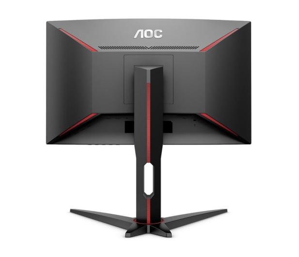 AOC C24G1 Curved - 435742 - zdjęcie 2