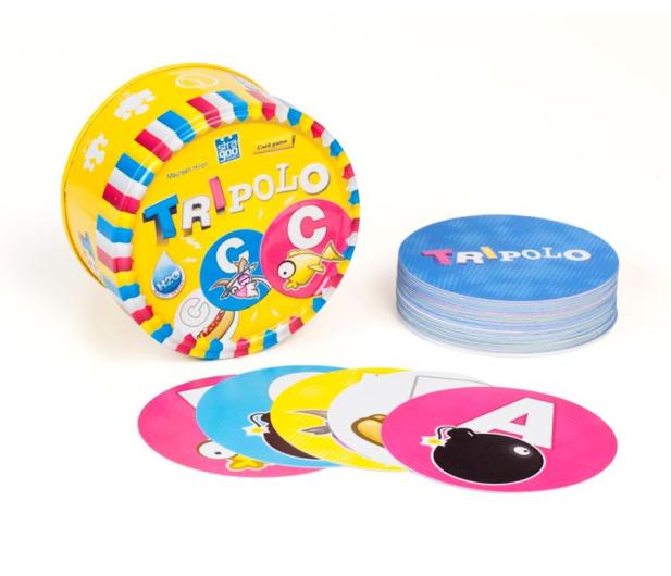TM Toys Tripolo - 444668 - zdjęcie