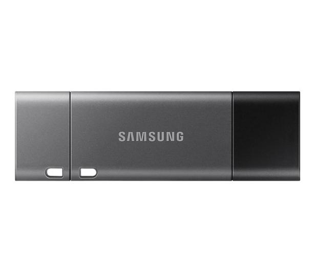 Samsung 128GB DUO Plus USB-C / USB 3.1 300MB/s  - 445163 - zdjęcie