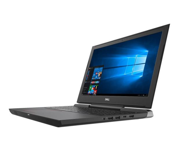 Dell Inspiron G5 i7-8750H/16G/256+1000/Win10 GTX1060 - 429484 - zdjęcie 3