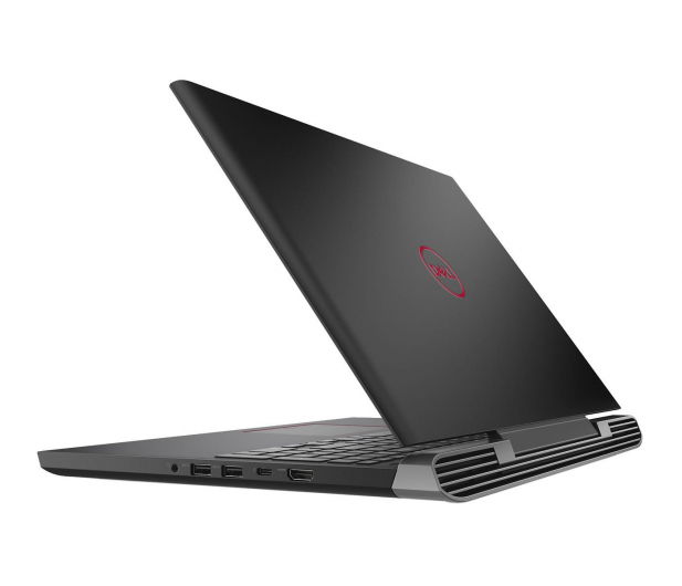 Dell Inspiron G5 i7-8750H/16G/256+1000/Win10 GTX1060 - 429484 - zdjęcie 4