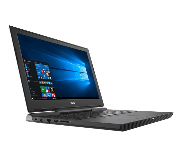 Dell Inspiron G5 i7-8750H/16G/256+1000/Win10 GTX1060 - 429484 - zdjęcie 8