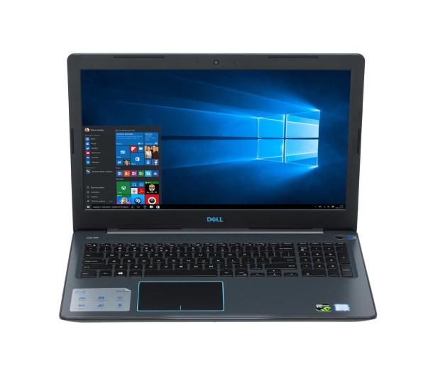Dell Inspiron G3 i5-8300H/8GB/240+1000/Win10 GTX1050  - 460491 - zdjęcie 3
