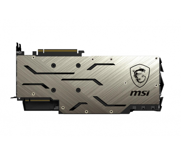 MSI GeForce RTX 2080 Ti GAMING X TRIO 11GB GDDR6 - 445389 - zdjęcie 3