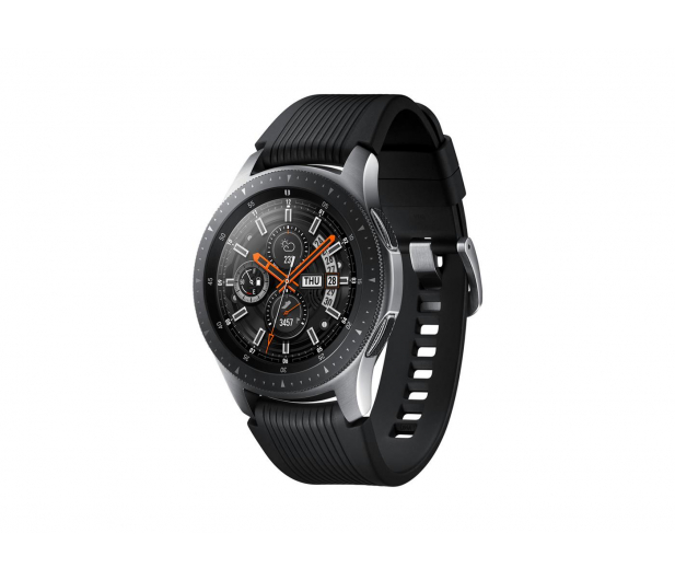 Samsung Galaxy Watch R800 46mm Silver - 444851 - zdjęcie