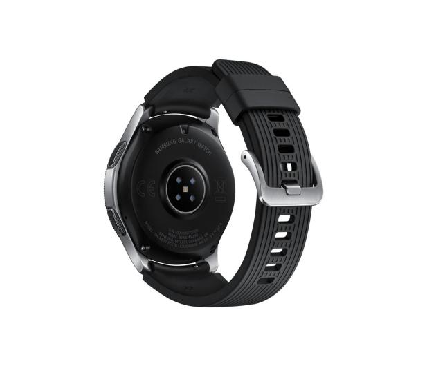 Samsung Galaxy Watch R800 46mm Silver - 444851 - zdjęcie 4