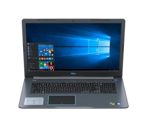 Dell Inspiron G3 i7-8750H/32GB/256+2TB/Win10 GTX1060  - 430371 - zdjęcie 3