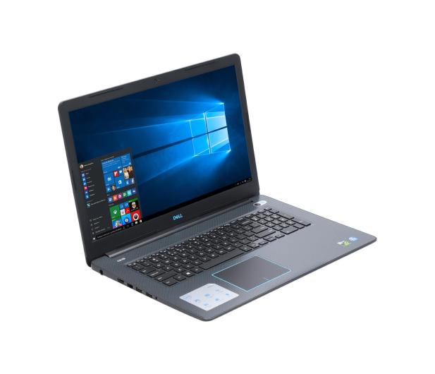 Dell Inspiron G3 i7-8750H/32GB/256+2TB/Win10 GTX1060  - 430371 - zdjęcie 8