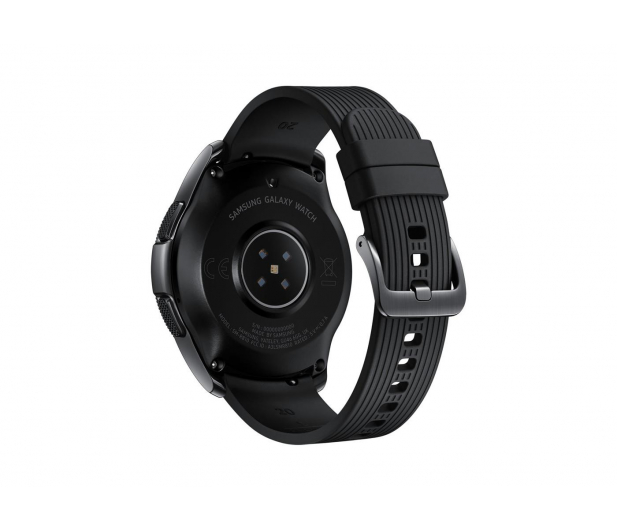Samsung Galaxy Watch R810 42mm Black - 444857 - zdjęcie 4