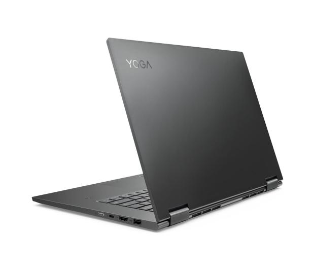 Lenovo YOGA 730-15 i5-8250U/16GB/256/Win10 GTX1050 Szary  - 445080 - zdjęcie 5
