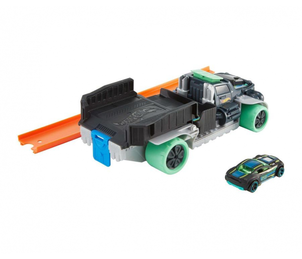 Hot Wheels Transporter Whiplash Hauler - 446205 - zdjęcie 2