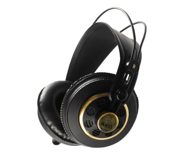 huge inventory differently uk cheap sale AKG K240 Studio - Słuchawki przewodowe - Sklep internetowy - al.to