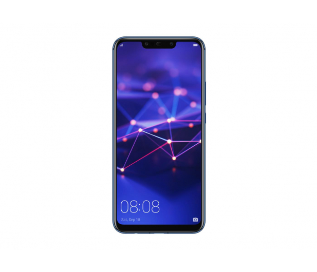 Huawei Mate 20 Lite Dual SIM niebieski - 442470 - zdjęcie 3