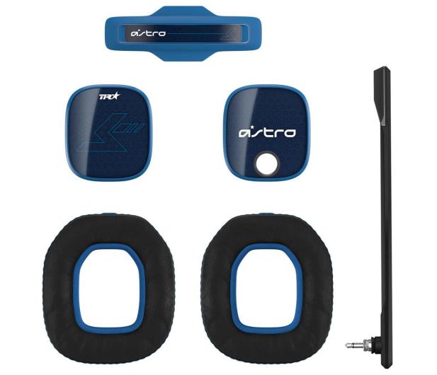 ASTRO Mod Kit A40 TR niebieski - 445858 - zdjęcie