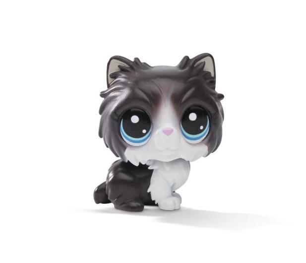 Littlest Pet Shop Koci plac zabaw - 446575 - zdjęcie 3