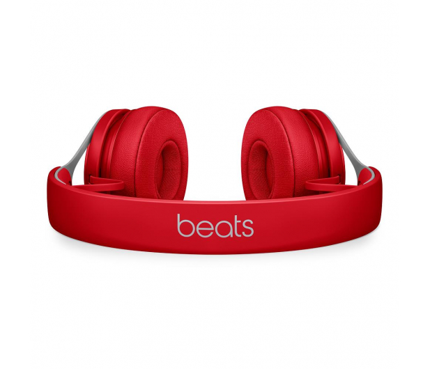 Apple Beats EP On-Ear czerwone - 446899 - zdjęcie 4
