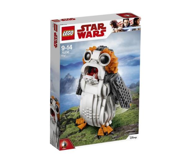 LEGO Star Wars Porg - 446820 - zdjęcie