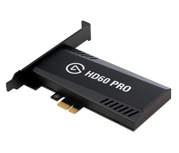 Elgato Game Capture HD60 Pro (PCIe) - 445848 - zdjęcie