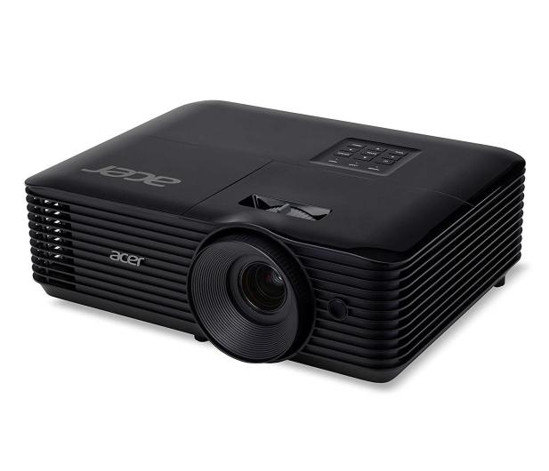 Acer X138WH DLP - 432245 - zdjęcie 3