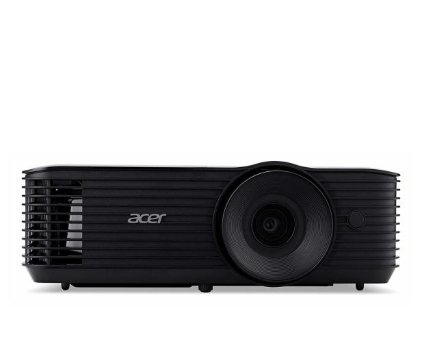 Acer X138WH DLP - 432245 - zdjęcie
