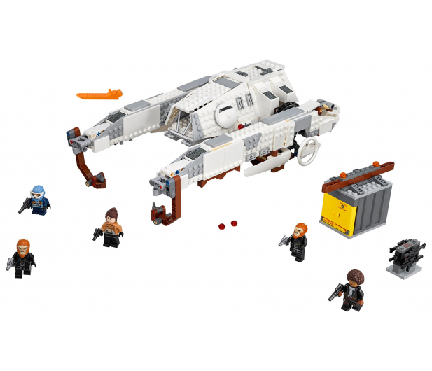 LEGO Star Wars Imperialny AT-Hauler - 442573 - zdjęcie 2