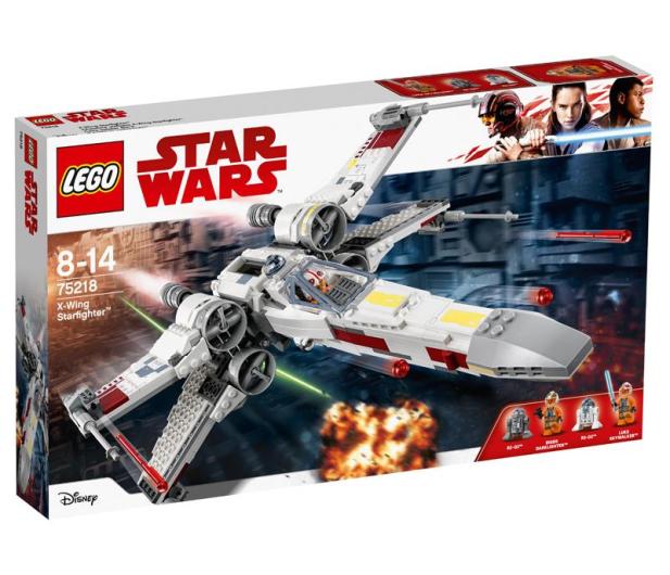 LEGO Star Wars X-Wing Starfighter - 442576 - zdjęcie
