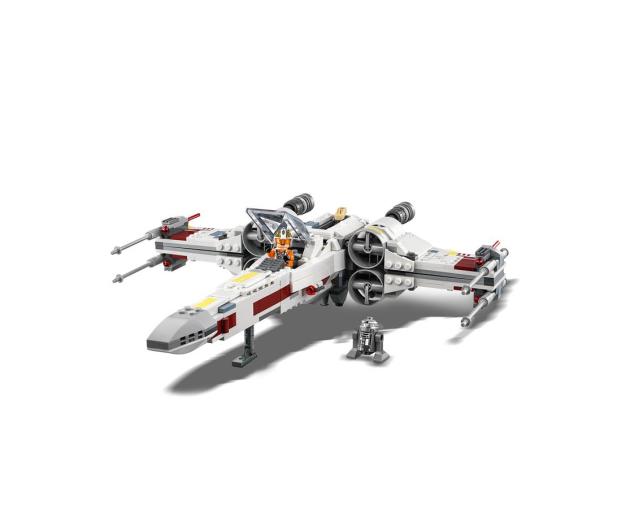 LEGO Star Wars X-Wing Starfighter - 442576 - zdjęcie 3