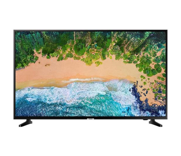 Samsung UE43NU7092 - 442383 - zdjęcie