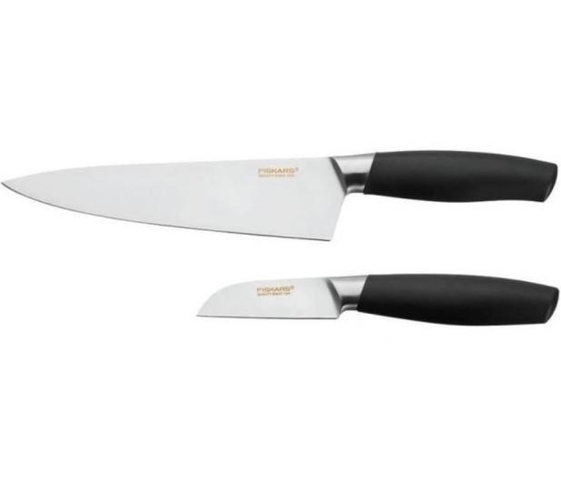 Fiskars Functional Form Plus Zestaw 2 Noży 1016005 Akcesoria Do Kuchni Sklep Internetowy Alto