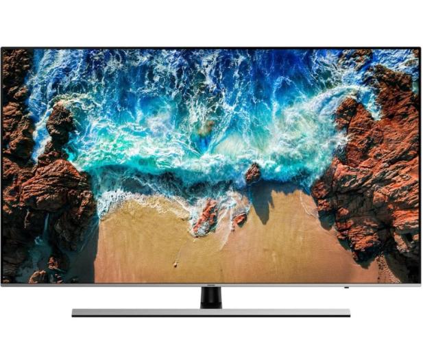 Samsung UE49NU8002 - 442400 - zdjęcie